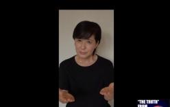 Chuyện chưa từng có ở Nhật: Nữ diễn viên đăng clip công khai bí mật tình dục của người chồng nổi tiếng