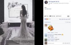 Tim và Trương Quỳnh Anh tổ chức đám cưới ngày 27/8?