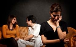 Cưới nhau thuở còn chia gói mì tôm, đến khi có công ty riêng lại mất chồng vào tay cô nhân viên trẻ