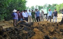 Vụ Formosa xả thải: 5 lãnh đạo sở, ngành Hà Tĩnh bị xem xét kỷ luật