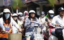 Tin thời tiết mới nhất 30/7: Bão số 5 hướng vào Trung Quốc, miền Bắc nắng nóng diện rộng
