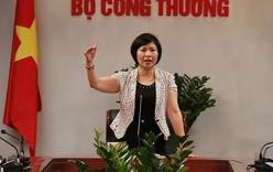 Cảnh cáo Thứ trưởng Hồ Thị Kim Thoa, đề nghị miễn nhiệm các chức vụ