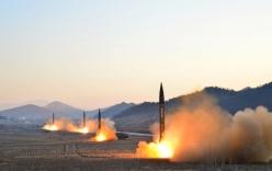 Hàn Quốc bị nghi lên kế hoạch tấn công căn cứ hạt nhân Triều Tiên