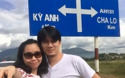 Trải nghiệm 5 ngày trốn con, trốn việc, 1.800km trọn vẹn bên chồng của mẹ Việt lái xe đi phượt