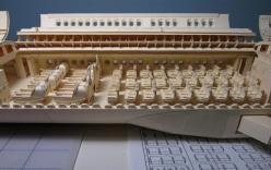Chiếc máy bay giấy phức tạp nhất thế giới được thiết kế trong 9 năm