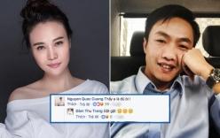 Sau Hạ Vi, Cường Đô La đang hẹn hò cùng mỹ nhân nào?