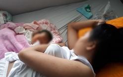 Bé gái 15 tuổi ở Cà Mau nghi bị dượng út cưỡng bức đến sinh con