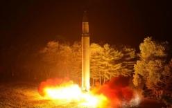 Triều Tiên dọa nhấn chìm Mỹ trong biển lửa sau lệnh trừng phạt của Liên Hợp Quốc
