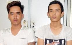 Hai nghi can trộm chó, dùng súng tự chế bắn cảnh sát bị bắt giữ