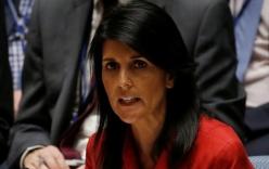 Mỹ để ngỏ khả năng tấn công quân sự nếu Triều Tiên tiếp tục khiêu khích