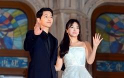 Song Joong Ki và Song Hye Kyo tổ chức đám cưới tại khách sạn đẳng cấp nhất Hàn Quốc