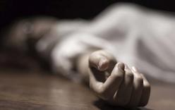 Chồng sát hại vợ dã man vì không nghỉ việc