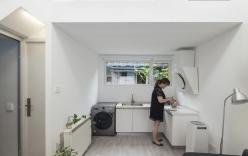 Ngỡ ngàng căn nhà tuyệt đẹp hoàn thành chỉ trong 1 ngày với 200 triệu đồng