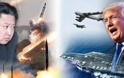 Xung đột quân sự với Triều Tiên, Mỹ gánh hậu quả khủng khiếp như thế nào?