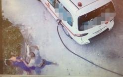 Không cho chịu, tài xế xe cứu thương đánh nhân viên cây xăng nhập viện