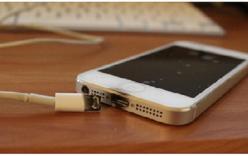 99\\% chúng ta đang sạc pin điện thoại sai cách
