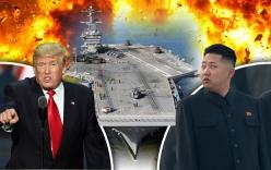 Hoàn cầu: Trung Quốc sẽ ngăn Mỹ, Hàn lật đổ chính quyền Triều Tiên