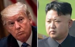 Donald Trump và Kim Jong-un: Hai