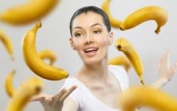 6 loại bệnh có thể phòng chống nhờ ăn 2 quả chuối mỗi ngày