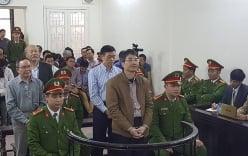 Xử phúc thẩm Giang Kim Đạt và đồng phạm: Xét kháng cáo kêu oan vụ tham ô 260 tỷ