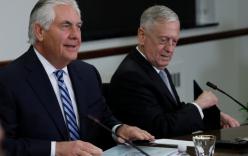 Mỹ tuyên bố bắn hạ lập tức bất kỳ tên lửa nào của Triều Tiên phóng tới Guam