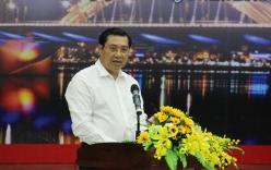 Bộ Công an bắt nghi can nhắn đe doạ Chủ tịch UBND Đà Nẵng