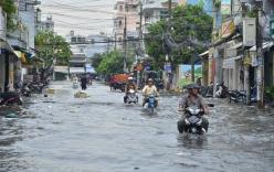 Tin thời tiết mới nhất 19/8: Miền Bắc lo sạt lở, Nam Bộ mưa lớn