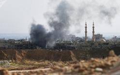 Cuộc dội bom đẩy IS đến ngày tàn của Không quân Nga