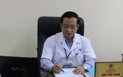 Nguyên nhân Giám đốc BV C Thái Nguyên tử vong ở phòng làm việc