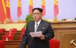 Lộ phương án Kim Jong-un di tản sang Trung Quốc nếu Mỹ tấn công Triều Tiên