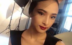Nhan sắc thay đổi của Hoa hậu Phương Nga sau 1 tháng tại ngoại