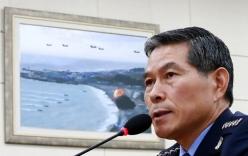 Vừa nhậm chức, tướng Hàn dọa giáng trả không thương tiếc Triều Tiên