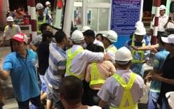 Bộ GTVT: Nhiều người kích động gây bất ổn tại trạm BOT Cai Lậy