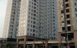 Rơi thang máy phụ chung cư, 3 công nhân thiệt mạng tại chỗ