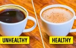 7 sự thật về cà phê làm bạn muốn sở hữu ngay 1 cốc