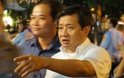 Ông Đoàn Ngọc Hải đề nghị hạ chức một CT phường nếu để tái chiếm vỉa hè