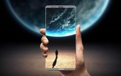 5 điểm nổi bật của Samsung Galaxy Note 8 ăn đứt Iphone