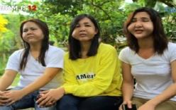 Khuôn mặt của ba cô gái chuyển giới bị biến dạng vì thẩm mỹ giá rẻ