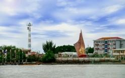 Cân nhắc việc tháo dỡ Tượng đài khởi nghĩa Hòn Khoai ở tỉnh Cà Mau