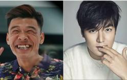 """Anh chàng xấu nhất """"showbiz Việt"""" công khai sẽ phẫu thuật thành nam thần Lee Min Ho"""