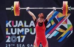 SEA Games 29 ngày 28/8: Việt Nam bị Thái Lan bỏ xa trên BXH