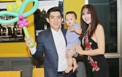 Bị Phi Thanh Vân tố lấy tiền tỷ sau ly hôn, Bảo Duy bức xúc lên tiếng