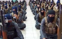 Chiến binh IS được trả lương bằng nô lệ tình dục
