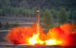 Triều Tiên bất ngờ phóng tên lửa bay qua lãnh thổ Nhật Bản