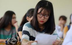 Dự kiến phương án thi THPT Quốc gia và xét tuyển ĐH 2018