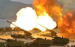 Triều Tiên dọa xóa sổ quân đội Hàn Quốc bằng vũ khí hạt nhân