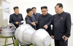 Sức hủy diệt của bom nhiệt hạch Triều Tiên lớn hơn nhiều ước tính ban đầu