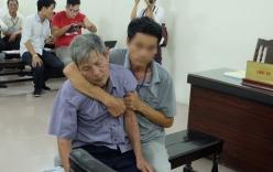 Tâm sự xúc động của người thân cụ ông 79 tuổi bị phạt 8 năm tù vì hiếp dâm bé gái
