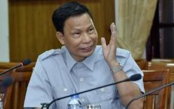 Quyền Vụ trưởng Thanh tra Chính phủ phải xin lỗi vì phát ngôn thiếu chuẩn mực