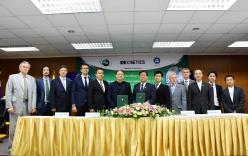 Tập đoàn ROSATOM triển khai Dự án Tổ hợp máy gia tốc hạt nhân & dược phẩm phóng xạ ở Thái Lan